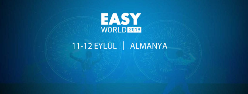 easy world 2019